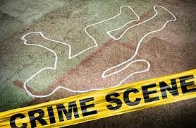 Crime Scene Logic Puzzle