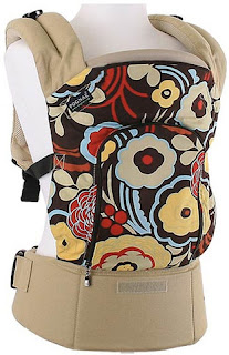 37ef76b4c74 Pognae Baby Carrier Review - Thrifty Nifty Mommy