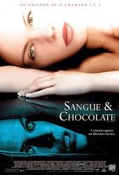 Sangue & Chocolate Dublado