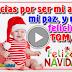 Feliz Navidad - Sabes porque no necesito una vela en Navidad, porque tu eres mi luz, te amo mucho Feliz Navidad...!!