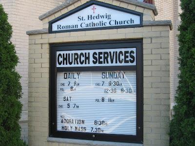 Nassau County N Y Catholic May 2011