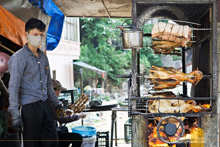 Sapa Vietnam Fansipan Market