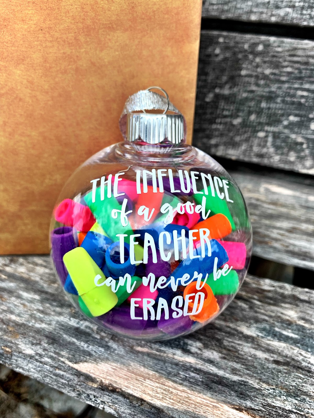 Teacher Appreciation Gift