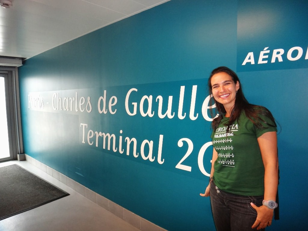 O que fazer no Aeroporto Charles de Gaulle