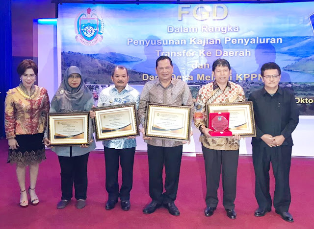 Tanjungbalai juara III