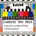 Canone Rai in Bolletta: Guida 2018 al Pagamento, Esenzioni e Rimborso