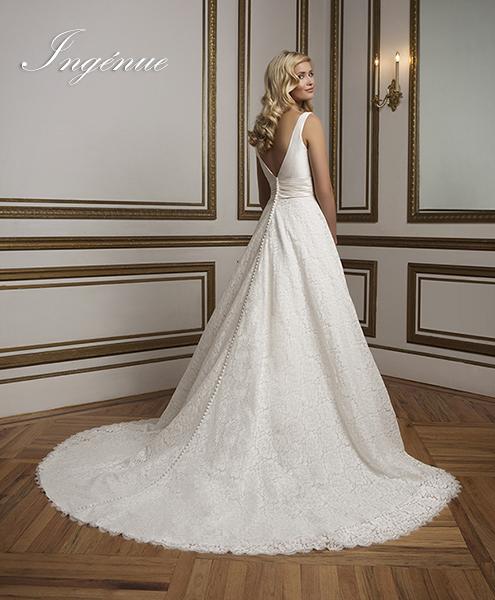 vestidos de casamientos en once