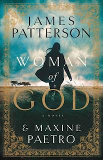 Woman of God - James Patterson [kindle] [mobi]