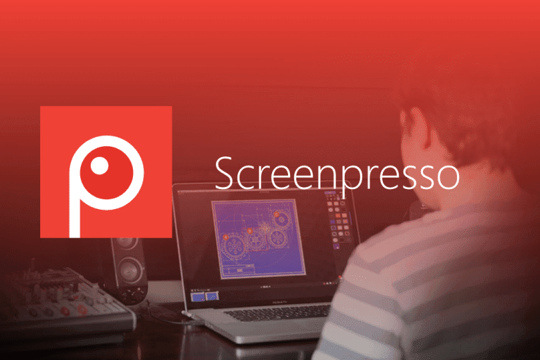 screenpresso portable