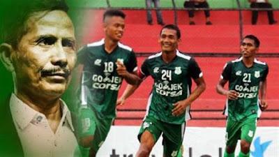 Setelah Mampu Kalahkan Persija PSMS Harus Didepak dari Liga 1