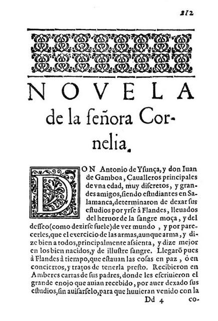 Literatura. Celebrando a Miguel de Cervantes. Hoy,