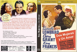 Cover, dvd, carátula: Dos mujeres y un amor | 1939 | In Name Only