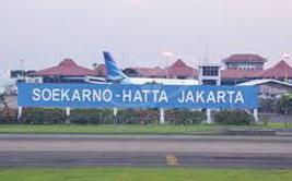 Daftar nama bandara, bandar udara & lapangan terbang internasional, domestik di seluruh indonesia, terlengkap