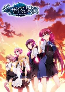 Grisaia no Kajitsu BD Episode 01-13 [END] MP4 Subtitle Indonesia
