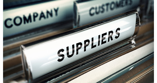 12 Free Resources to Supercharge Your Supplier Management System