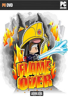Flame Over (PC) 2015