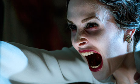 Insidious: Chapter 2 horror movieloversreviews.filminspector.com