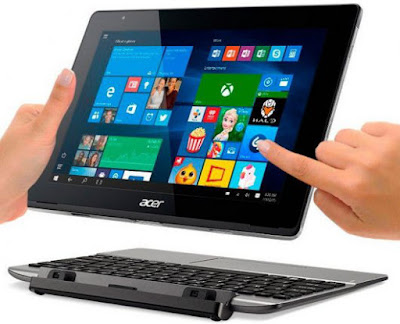 Acer Aspire Switch 10V SW5-014 (NT.G5ZEB.001)