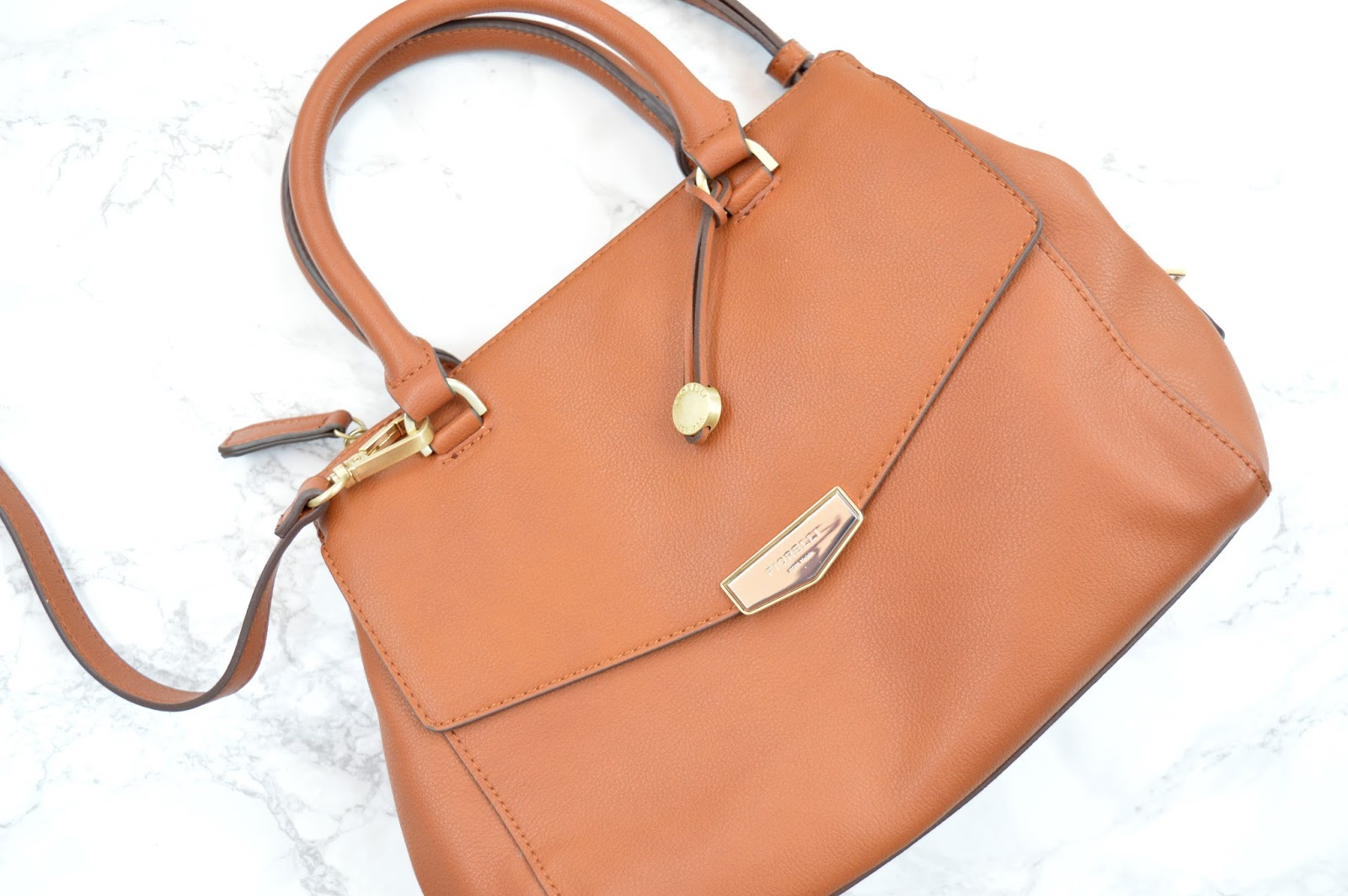Fiorelli Mia Tan Medium Grab Bag