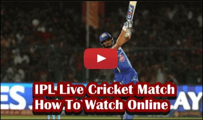IPL 2019 Live Cricket Match Kaise Dekhe Mobile/Computer Me