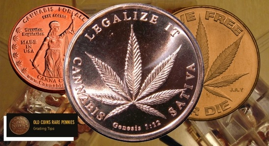 Coin Cannabis For All