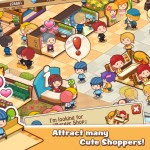 Happy Mall Story: Shopping Sim – Unlimited Money Mod Apk