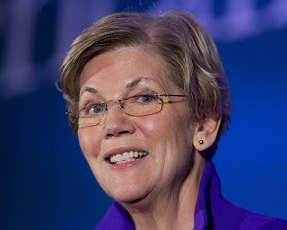 Senator Warren now owns Pocahontas.com