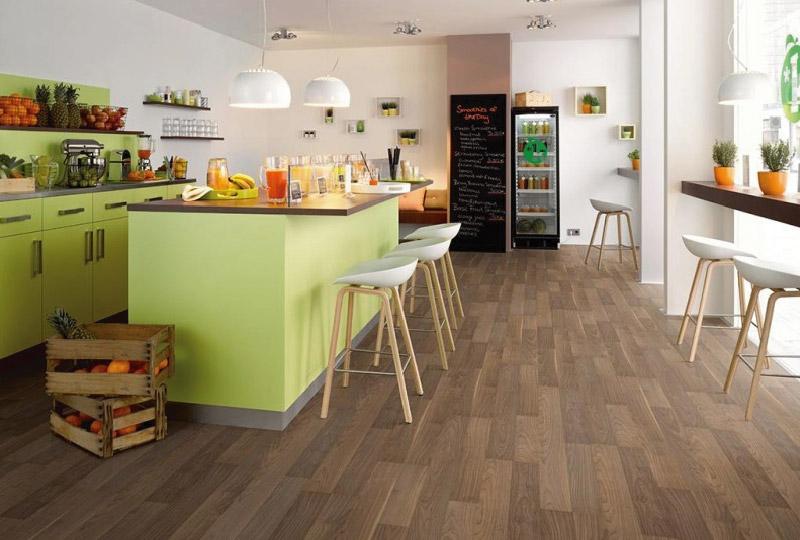 I vantaggi di scegliere un pavimento in laminato