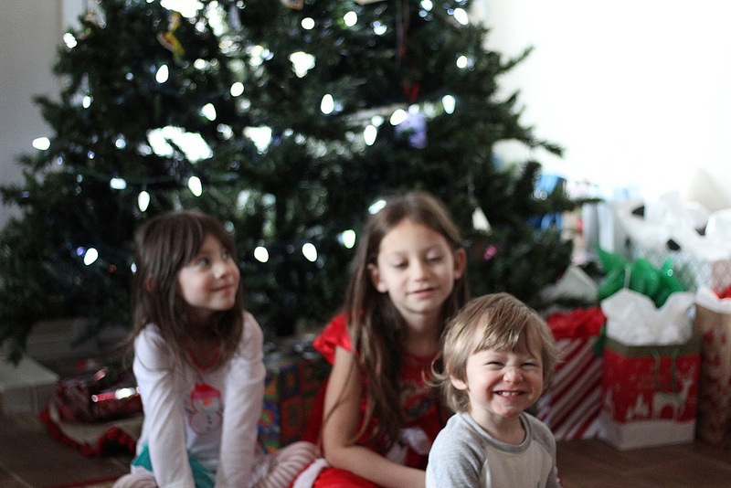 Have yourself a Merry little Christmas on Work it Mommy blog