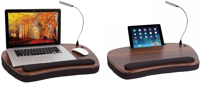 Top 10 Best Lap Desks For Laptop Techcinema