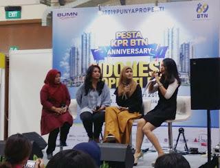 blogger gathering IPEX 2019