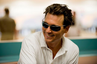 the rum diary johnny depp