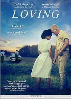 Loving [2016] [DVD5] [Latino]