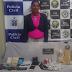 Mutuípe: CIPE Central prende mulher de traficante com armas e grande quantidade de drogas