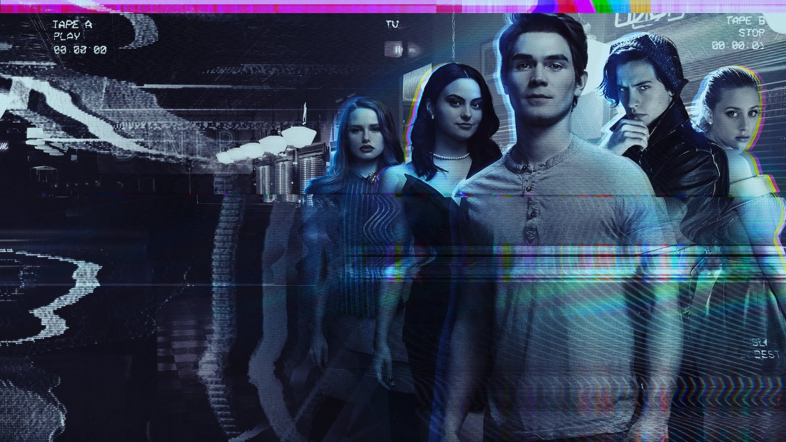 RIVERDALE SEASON 1 (2017) FULL MOVIE REVIEW