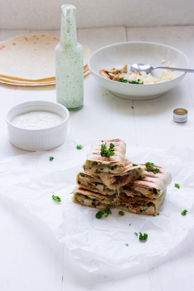 chicken-ranch-wraps