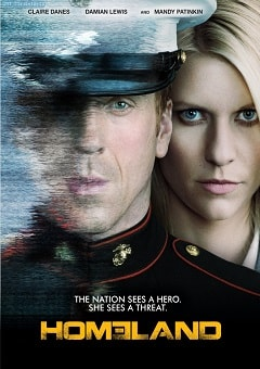 Homeland Séries Torrent Download capa