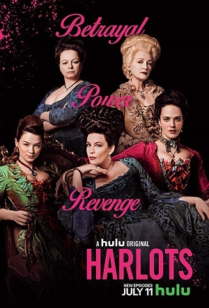 Harlots - 2ª Temporada Torrent Download