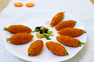 CARROT SWEET TOFFEE SWEET RECIPES WITH CARROT BURFI HALWA