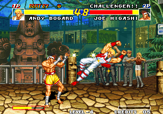 Real Bout Fatal Fury+arcade+game+portable+download free