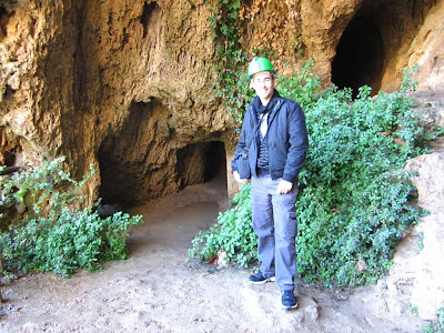 Cave of Les Tosques in Sant Miquel del Fai