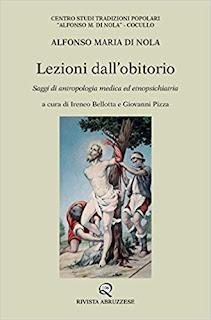 Lezioni Dall'Obitorio Di Alfonso Maria Di Nola PDF