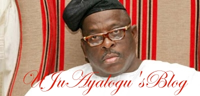 Property tussle: Court orders Kashamu to pay firm N50m daily