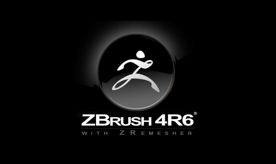 ZBrush 4r6