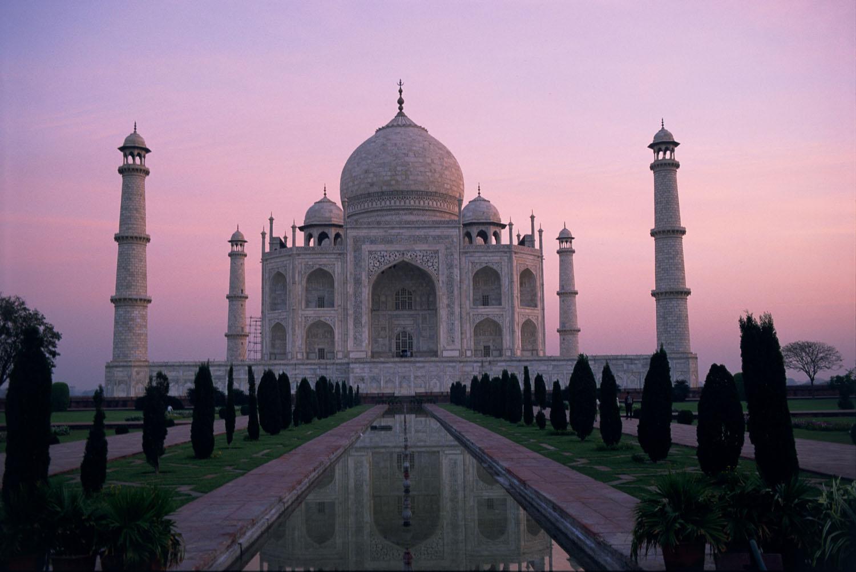 Beautiful Wallpapers Taj Mahal Wallpaper-3216