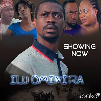 'Ilu Ominira' Shows On iBAKATV