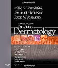 Dermatology 3rd Edition by Jean L  Bolognia and Jorizzo PDF