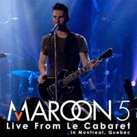 [2008] - Live From Le Cabaret