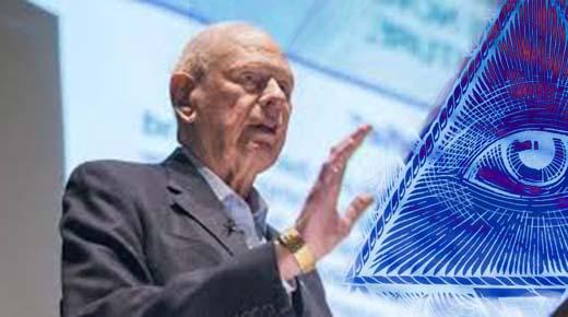 Los 'Illuminati' es REAL y secretamente dirigen nuestro mundo afirma ex MINISTRO DE DEFENSA