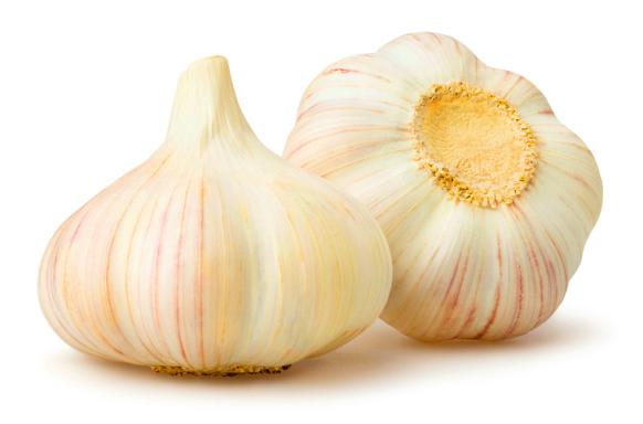 bawang putih hilangkan jerawat dagu
